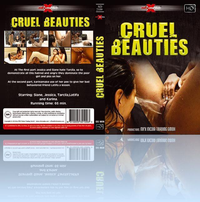 Cruel Beauties - HD