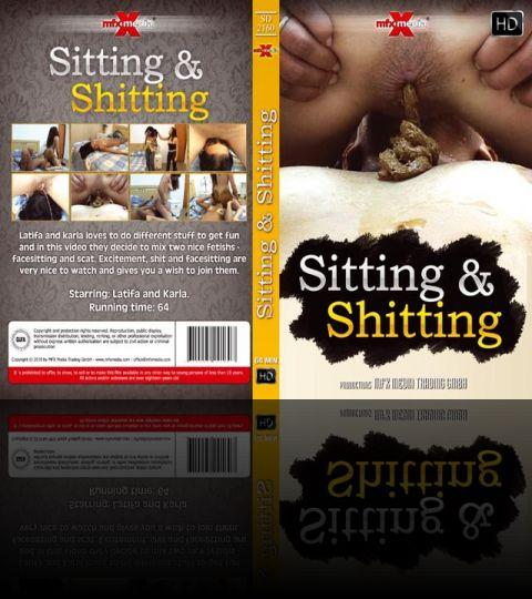 Sitting & Shitting - HD