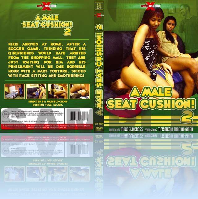 A Male Seat Cushion 2