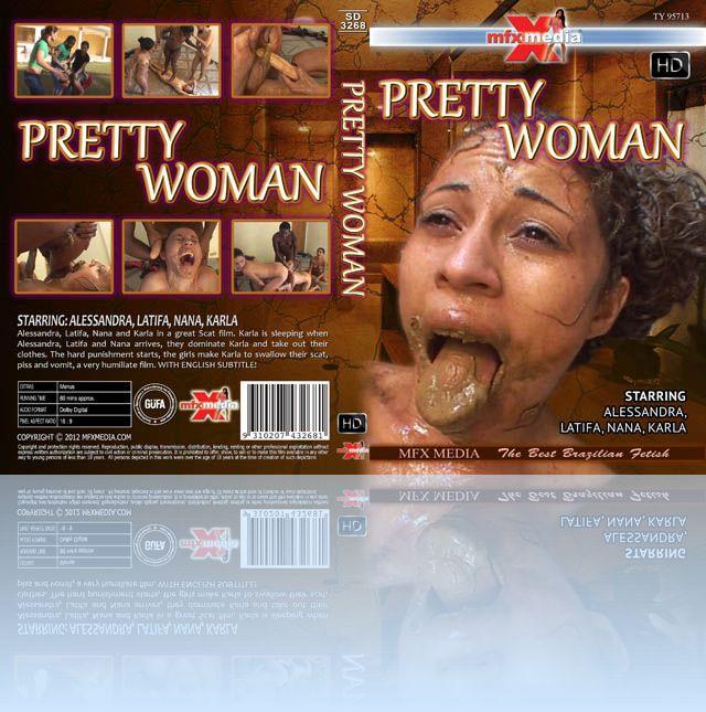 Pretty Woman - HD - NEW