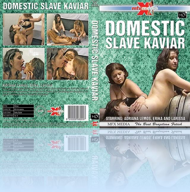 Domestic Slave Kaviar - HD - NEW