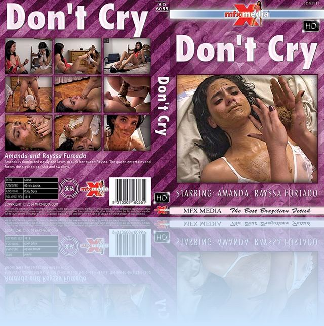 Don´t Cry - HD - NEW