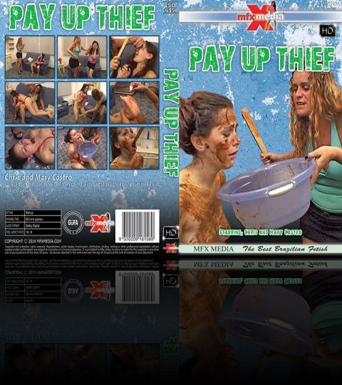 Pay up Thief - HD - NEW