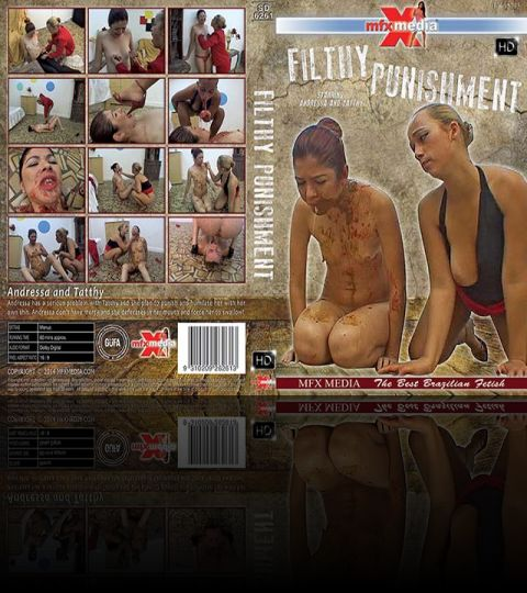 Filthy Punishment - HD - NEW