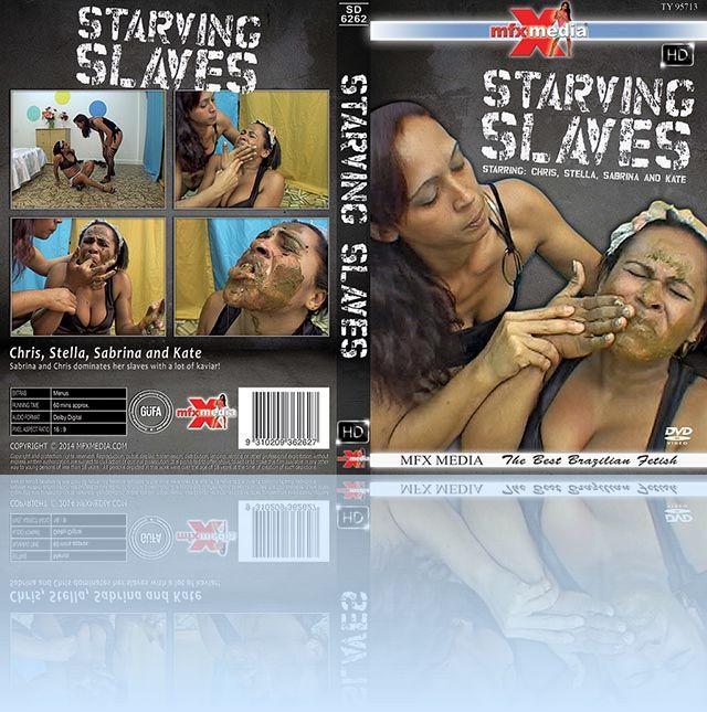 Starving Slaves - HD - NEW