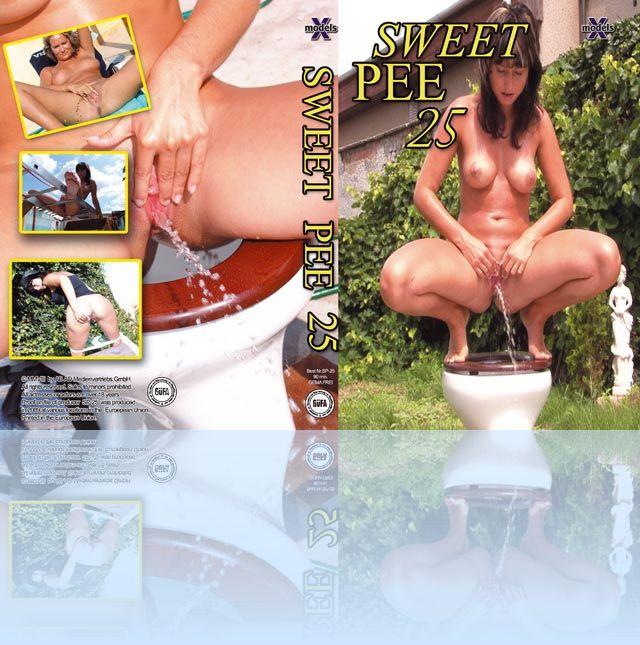 Sweet Pee 25