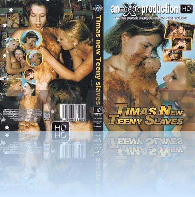 Timas new Teeny Slaves - HD