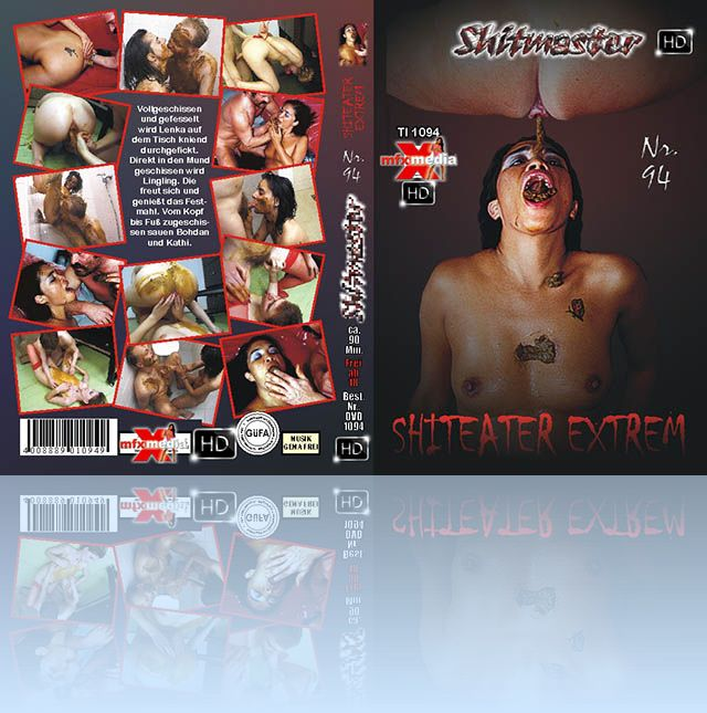 Shiteater Extrem - HD - NEW