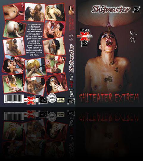 Shiteater Extrem - HD - NEW